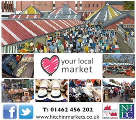 Friday - Antiques, Collectables & General Market
