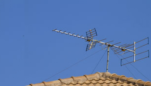 To The Roof TV Aerial & Satellite Services