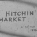 Hitchin Market in the 1950's