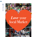 NHDC - Love Your Local Market